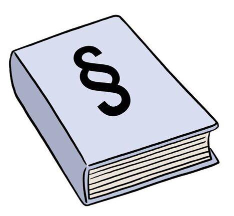 Gesetzesbuch