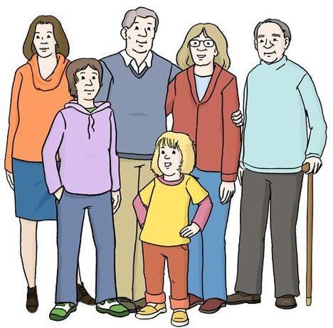 Menschen_verschiedener Alter