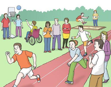Sport-Fest